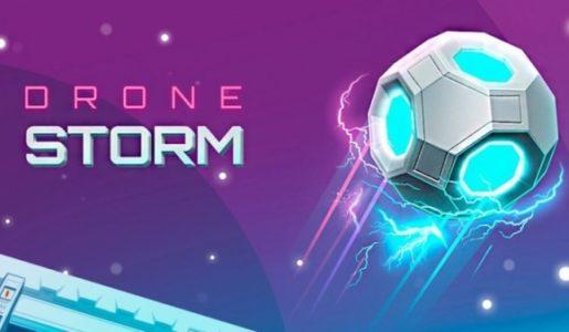 Drone Storm — дроны наносят ответный удар!