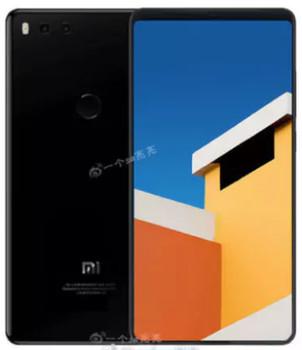 Xiaomi Mi 7: новые слухи о смартфоне
