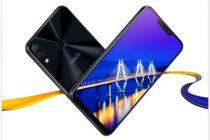 Эрик Чен представил ASUS ZenFone 5 в России